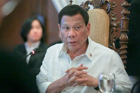 He has been comparable to fellow authoritarian populist lunatics donald trump and jair bolsonaro for inappropriate remarks and being an outright dickhead. Duterte orders crackdown on illegal recruiters | ABS-CBN News