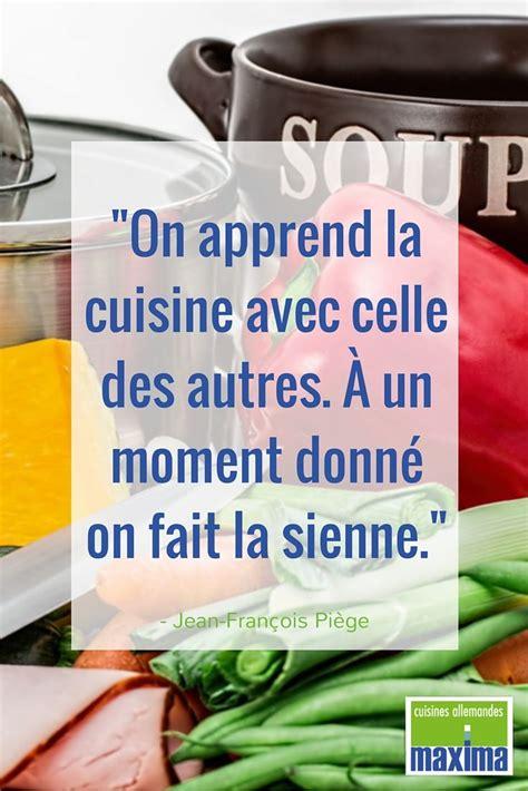 proverbe cuisine quot on apprend la cuisine avec celle des autres à un moment
