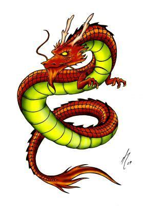 chinese dragon tattoo tattoo  itattooz
