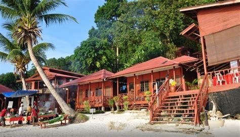 senja bay resort pulau perhentian