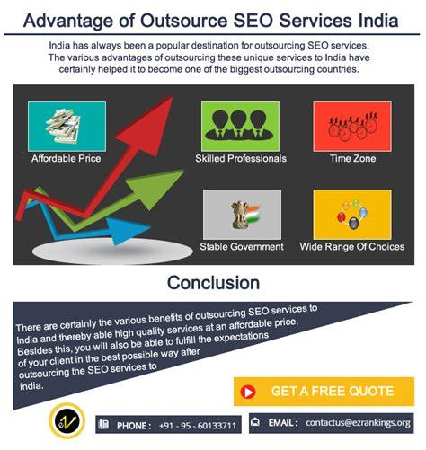 outsource seo advantage outsource seo services india