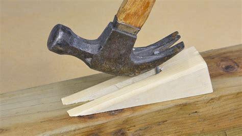 workshop hacks part  woodworking tips  tricks