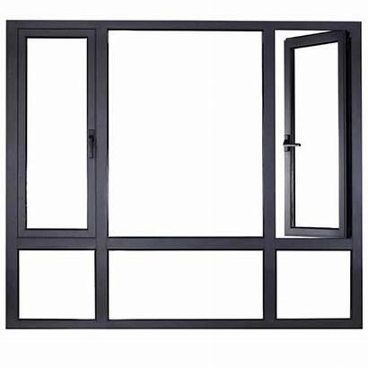 Window Windows Aluminium Brown Ventanas Aluminum Janelas
