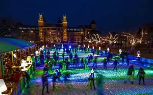 Rotterdam Light Kom In De Kerstsfeer Bij Deze Gezellige Markten Zoover