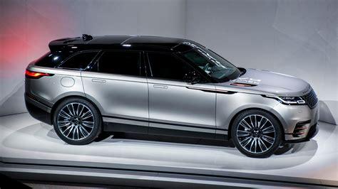 Range Rover Velar  Joshua's Digital