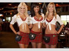 Breastaurants Booming As The Restaurant Industry Struggles