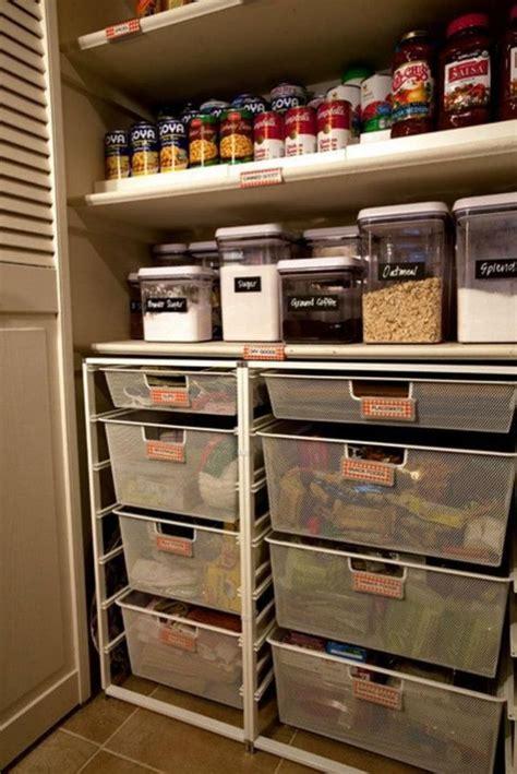 cuisine ingenious 65 ingenious kitchen organization tips and storage ideas