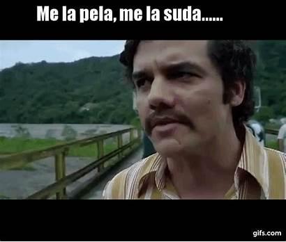 Escobar Pablo Plomo Plata Emilio Narcos Gaviria