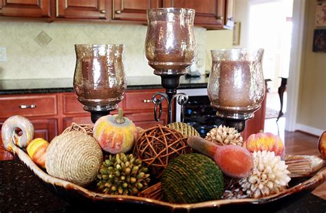 kitchen island centerpiece ideas 6 reasons and 25 inspirations why fall is the best time to 5020