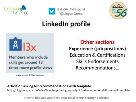 How To Find And Approach Your Ideal Clients Through Linkedin