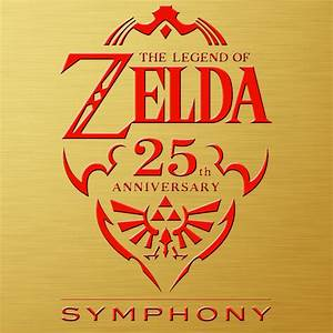 Legend Of Zelda The 25th Anniversary Special Orchestra