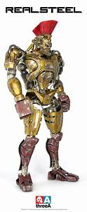 Real Steel Midas | toys and cool stuff | Pinterest