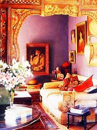 indian room decor 12 Spaces Inspired by India | HGTV