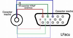 Rca To Vga Wiring Diagram