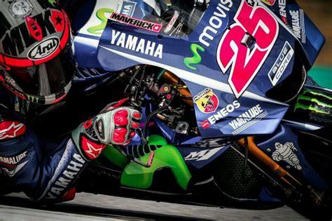 Saya rasa hasil tes di jerez membuahkan hasil di sini, kami menguji banyak hal. Hasil Tes Resmi MotoGP Brno: Jajal Fairing Baru, Rossi ...