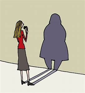 The Distorted Mirror of Anorexia