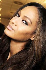 Natural Makeup Black Women
