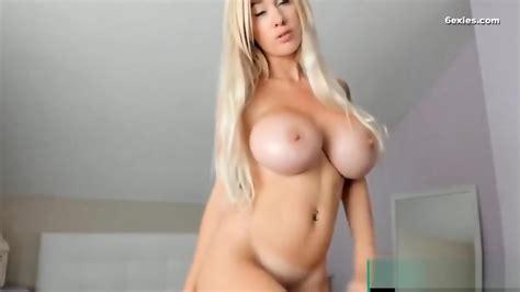 Perfect German Blonde With Round Big Tits Eporner