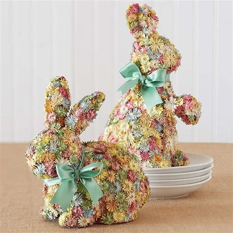 centerpiece ideas for dining room table 65 appealing and unique easter home decorating ideas