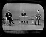 The Very First Televised Presidential Debate - The Atlantic