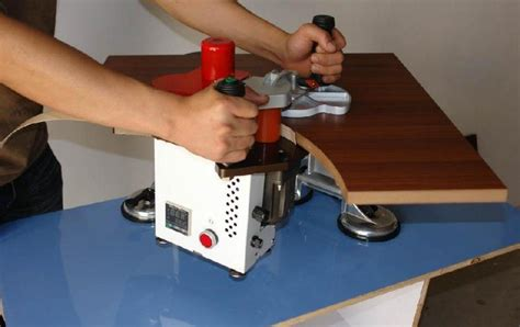 pvc abs pmma edge banding machine   door funiture table edge banding edge banding