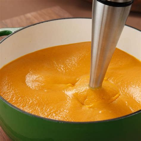 kitchen reviews carrot soup recipe eatingwell