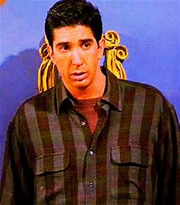 David Schwimmer Sigh GIF - Find & Share on GIPHY