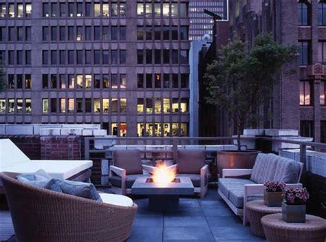 Balcony-luxury Interior Design On Smith Residence