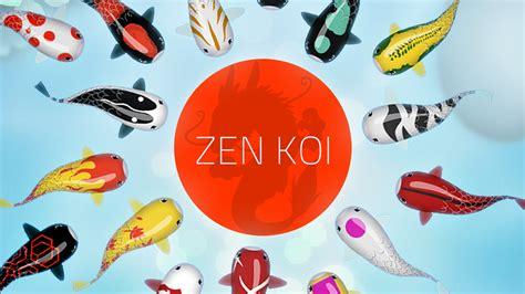 koi zen