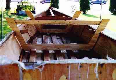 Duck Boat Builders by Duck Boat Design Boatbuilders Site On Glen L