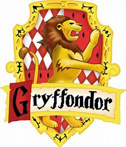 Gryffondor ~ Welcome to the magical world of Harry Potter