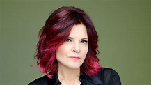 On 'She Remembers Everything,' Rosanne Cash Wields A Lived ...