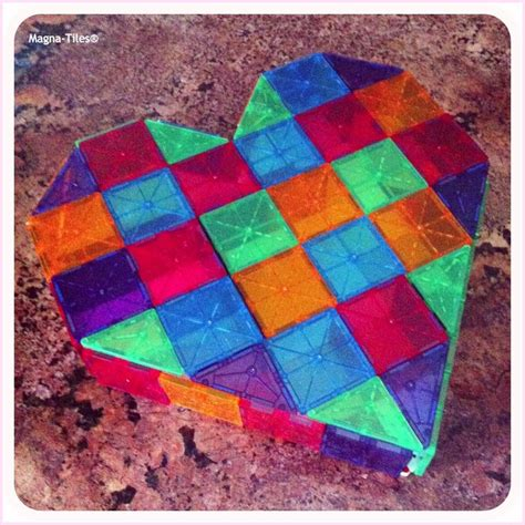 1000 images about magna tiles 174 creations on pinterest