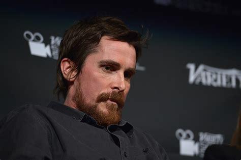 Christian Bale Jealous Batfleck Has Fomo Blame
