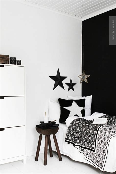 chambre ado noir et blanc chambre ado noir et blanc garcon