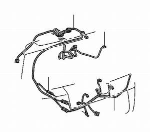 Scion Xd Wire  Rear Window  No  1  Engine  Electrical