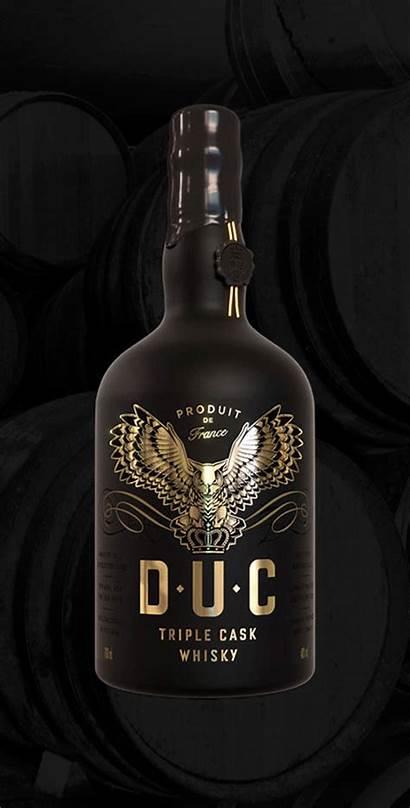 Turnaround Duc Bottle