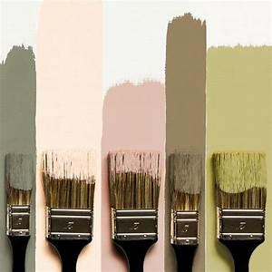 choisir la bonne couleur de peinture marie claire With choisir couleur de peinture