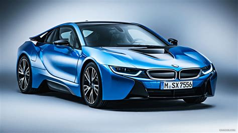 Bmw I8 Coupe Wallpapers by 2015 Bmw I8 Coupe Impulse Front Hd Wallpaper 120