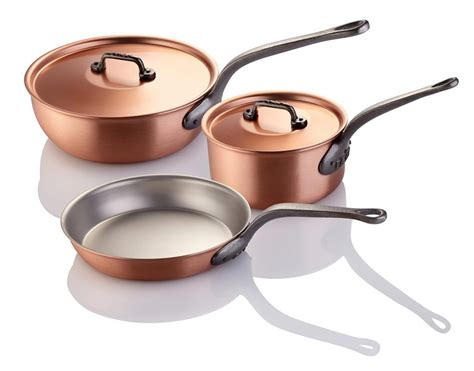 copper cookware pans sets safe falk kitchen things guide pots line pick models amazon