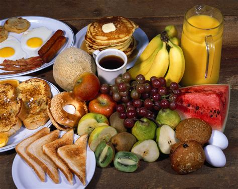 what s for breakfast it s complicated wtop