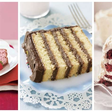 image gallery simple desserts