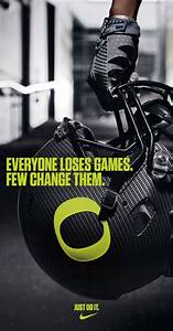 Oregon Football Quotes Nike. QuotesGram