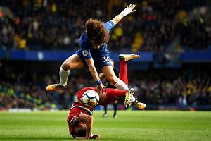 EPL PHOTOS: Chelsea squeeze past Watford in 4-2 win ...