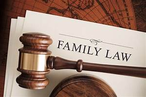 A Family Law Firm Should Have Your Back Legally And ...