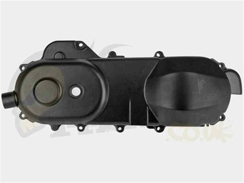 transmission cover side casing 12 quot gy6 50cc pedparts uk