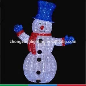 outdoor high quality home decor light up snowman view home decor light up snowman