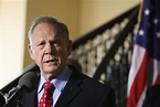 New race, same homophobia: Roy Moore harks back to 'moral ...