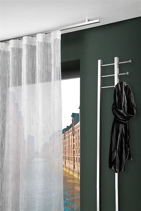 Gardinenstange Für Decke by Gardinenstangen Der Decke Wohn Design