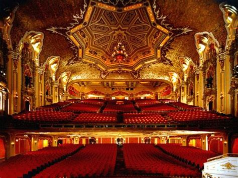 ohio theatre theaters broadway  columbus